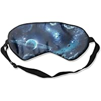 Comfortable Sleep Eyes Masks Stars Printed Sleeping Mask For Travelling, Night Noon Nap, Mediation Or Yoga E8 preisvergleich bei billige-tabletten.eu