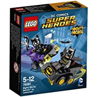 LEGO DC Super Heroes 76061 - Mighty Micros: Batman vs. Catwoman