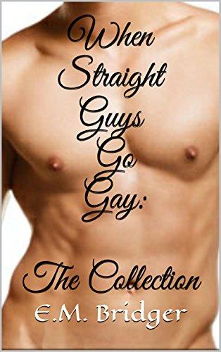 Bluegrass Haze (When Straight Guys Go Gay)