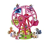 Filly Unicorn Riesenrad