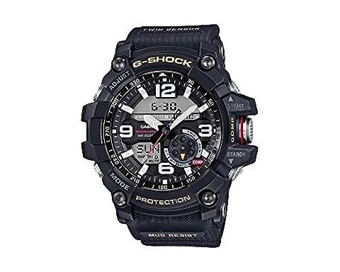 CASIO Herren-Armbanduhr GG-1000-1AER