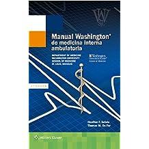 Manual Washington de medicina interna ambulatoria, 2.ª