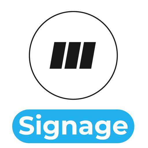 Metis Signage