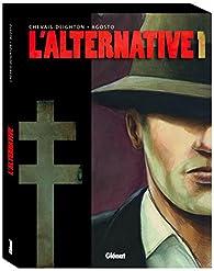 L'Alternative - Coffret Tomes 1 et 2 par Édouard Chevais-Deighton