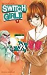 Switch Girl !! Edition simple Tome 7