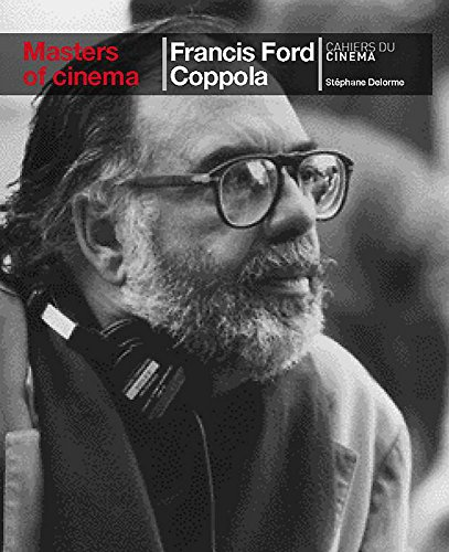 Francis Ford Coppola (Masters Of Cinema)
