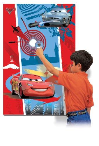 Cars 2 gioco per feste