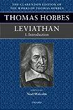 Thomas Hobbes: Leviathan: Editorial Introduction (Clarendon Edition of the Works of Thomas Hobbes)