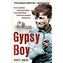 Gypsy Boy by Mikey Walsh (2010-02-04)