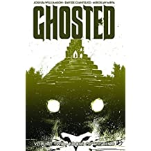 Ghosted Volume 2 by Joshua Williamson (2014-06-24)