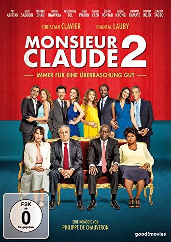 Preisvergleich Produktbild Monsieur Claude 2