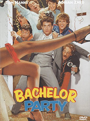 Bachelor party [IT Import]