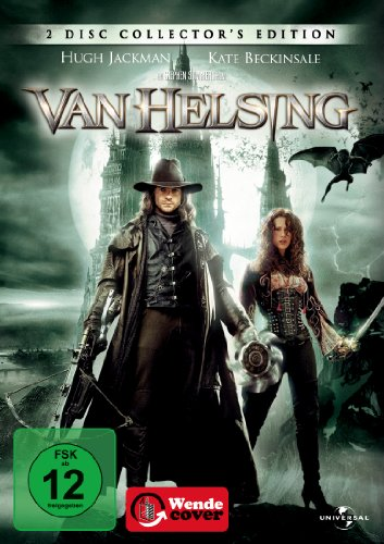 Van Helsing (Collector's Edition, 2 DVDs)