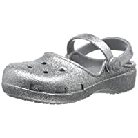 Crocs Girls Karin Sparkle Clog K