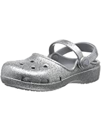 Crocs Crocs Karin Sparkle Clog K Girls Slip on