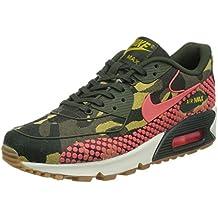 "Nike WMNS Air Max 90 Jacquard ""Black Noble"" (807298-700)"