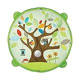 Skip Hop Treetop Friends Krabbel-/Spieldecke, mehrfarbig Vergleich
