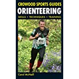 Orienteering: Skills- Techniques- Training (Crowood Sports Guides)