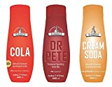 Product Image of SodaStream Classics Mixed Pack Sparkling Drink Mix