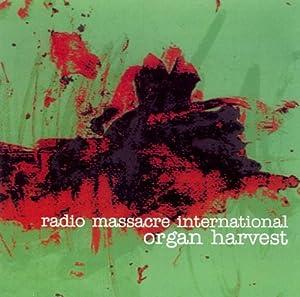 Radio Massacre International - At the October Gallery 1997