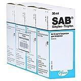 SAB simplex Suspension 120 ml Suspension