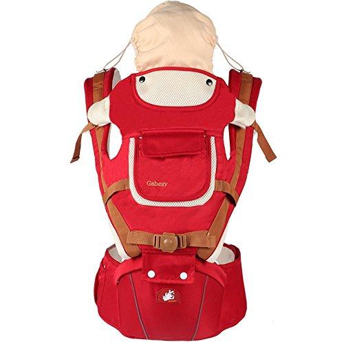 Haixin Réglable bandoulière bébé Allaitement Peut Transporter 20 kg 604076f5a4b9