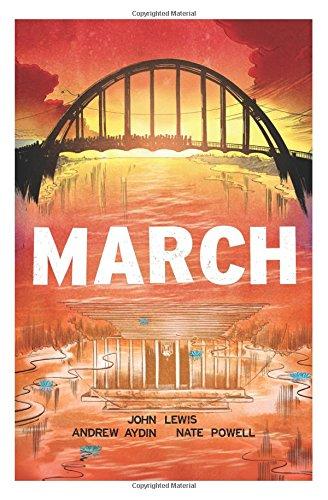 march-trilogy-slipcase-set