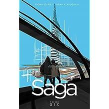 Saga Volume 6 [English]