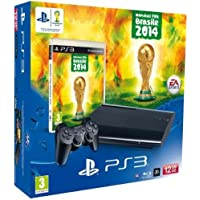 PlayStation 3, 12 GB, P Chassis + Fifa World Cup