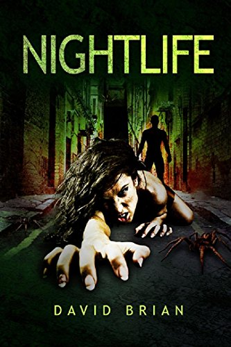 Nightlife: Selected Cuts from Dark Albion, #2 by David Brian