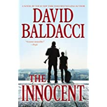 The Innocent (Will Robie Series, Band 1)