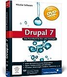 Drupal 7: Das Praxisbuch für Ein- und Umsteiger (Galileo Computing) von Nicolai Schwarz (28. September 2011) Gebundene Ausgabe