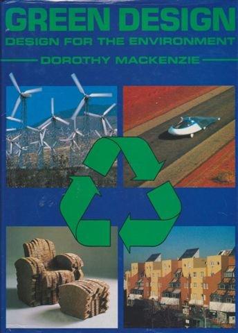 Descargar Libro Green Design: Design for the Environment de Dorothy Mackenzie