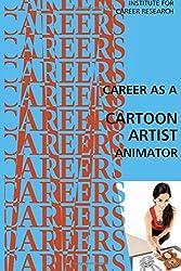 Career as a Cartoon Artist: Animator