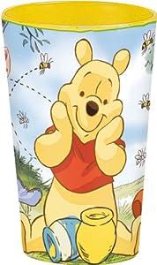 Winnie the Pooh 734186 - Taza con diseño cambiante
