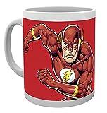 GB Eye LTD, DC Comics, Liga de la Justicia Flash, Taza