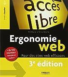 Ergonomie web : Pour des sites web efficaces
