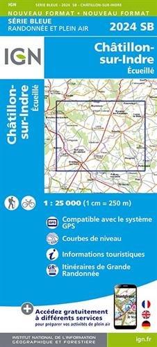 2024sb chatillon sur indre - ecueille par Ign