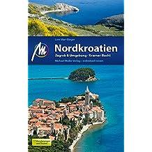 Nordkroatien: Zagreb & Umgebung - Kvarner Bucht