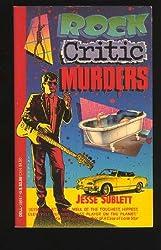 Rock Critic Murders