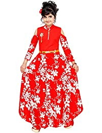 4560c34a7809 Girls' Dresses priced Under ₹500: Buy Girls' Dresses priced Under ...
