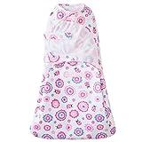Halo Sleep Sure regolabile, per neonato, colore: rosa