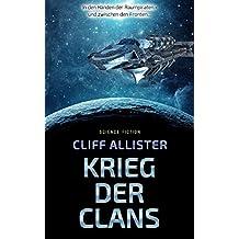 Krieg der Clans (German Edition)