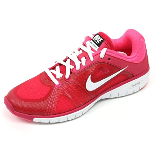 C2802 sneaker donna NIKE MOVE FIT scarpa fucsia shoe woman Fucsia