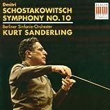 Sinfonie 10 Op. 93