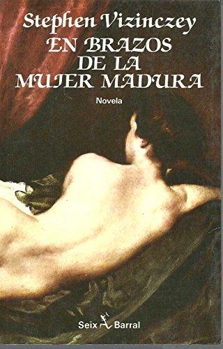 En Brazos De La Mujer Madura descarga pdf epub mobi fb2