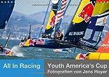 All In Racing - Red Bull Youth America's Cup - Fotografien von Jens Hoyer (Wandkalender 2014 DIN A4 quer): Emotionale Fotos und einzigartige ... der Welt (Monatskalender, 14 Seiten)
