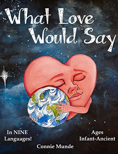 what-love-would-say-in-nine-languages-for-ages-infant-ancient-english-edition