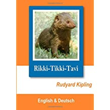 Rikki-Tikki-Tavi: English & Deutsch