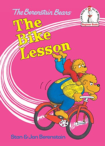 The Bike Lesson (Bright & Early Books(R)) (English Edition ...